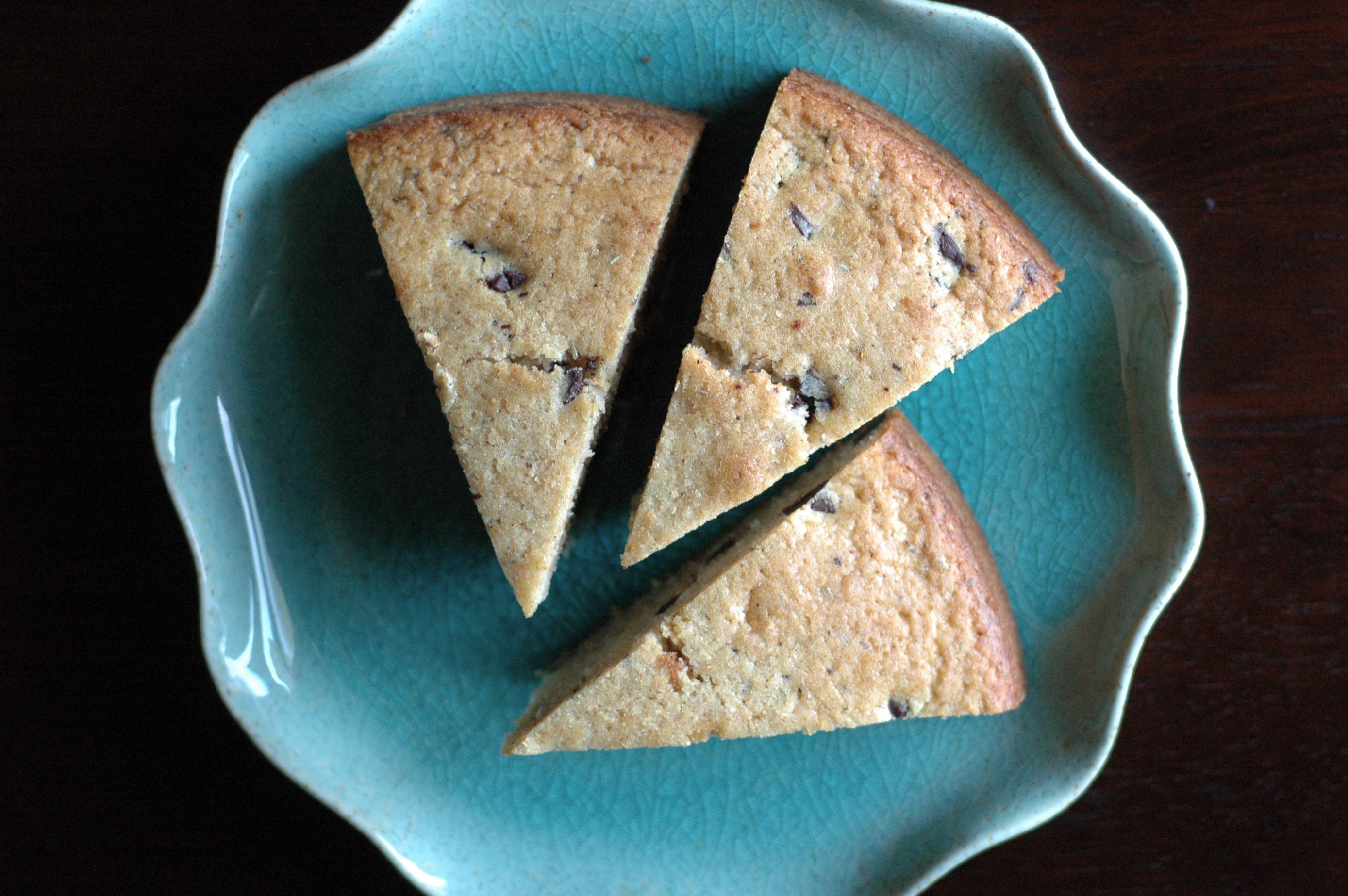 olive oil rosemary cake_1