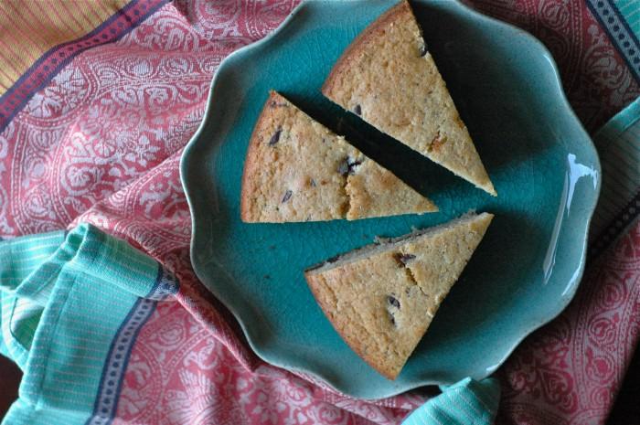 olive oil rosemary cake_5