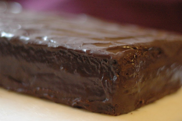 chocolate sponge cake_3