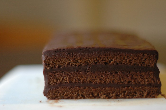 chocolate sponge cake_6
