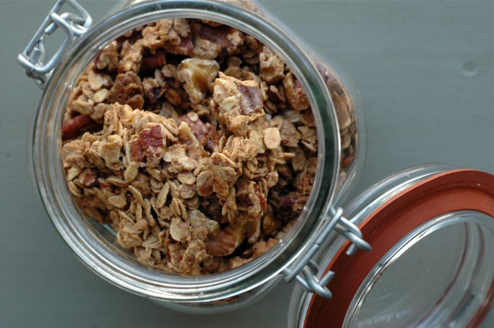 Blue Bottle Granola