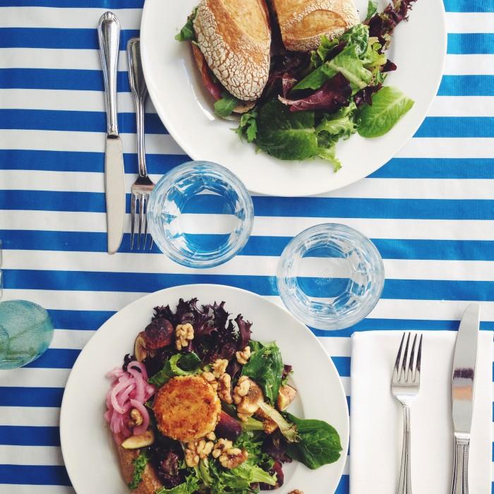 Boat Street Cafe | Delightful Crumb