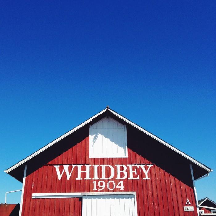Whidbey Island | Delightful Crumb