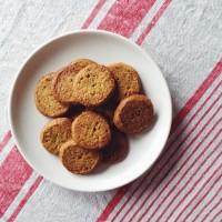 Pistachio Tangerine Cookies & Giveaway!