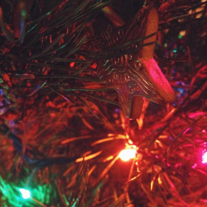 Christmastime is here   Delightful Crumb