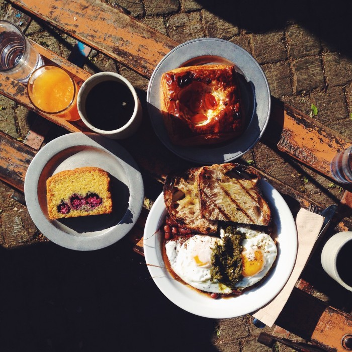 Gjusta Bakery | Delightful Crumb