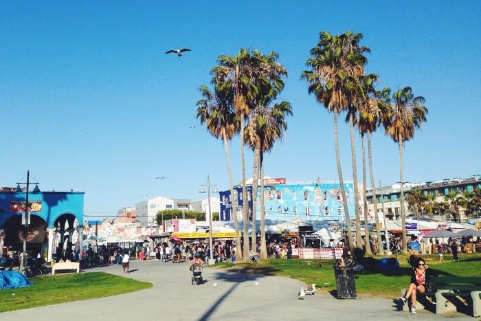 Venice, CA | Delightful Crumb