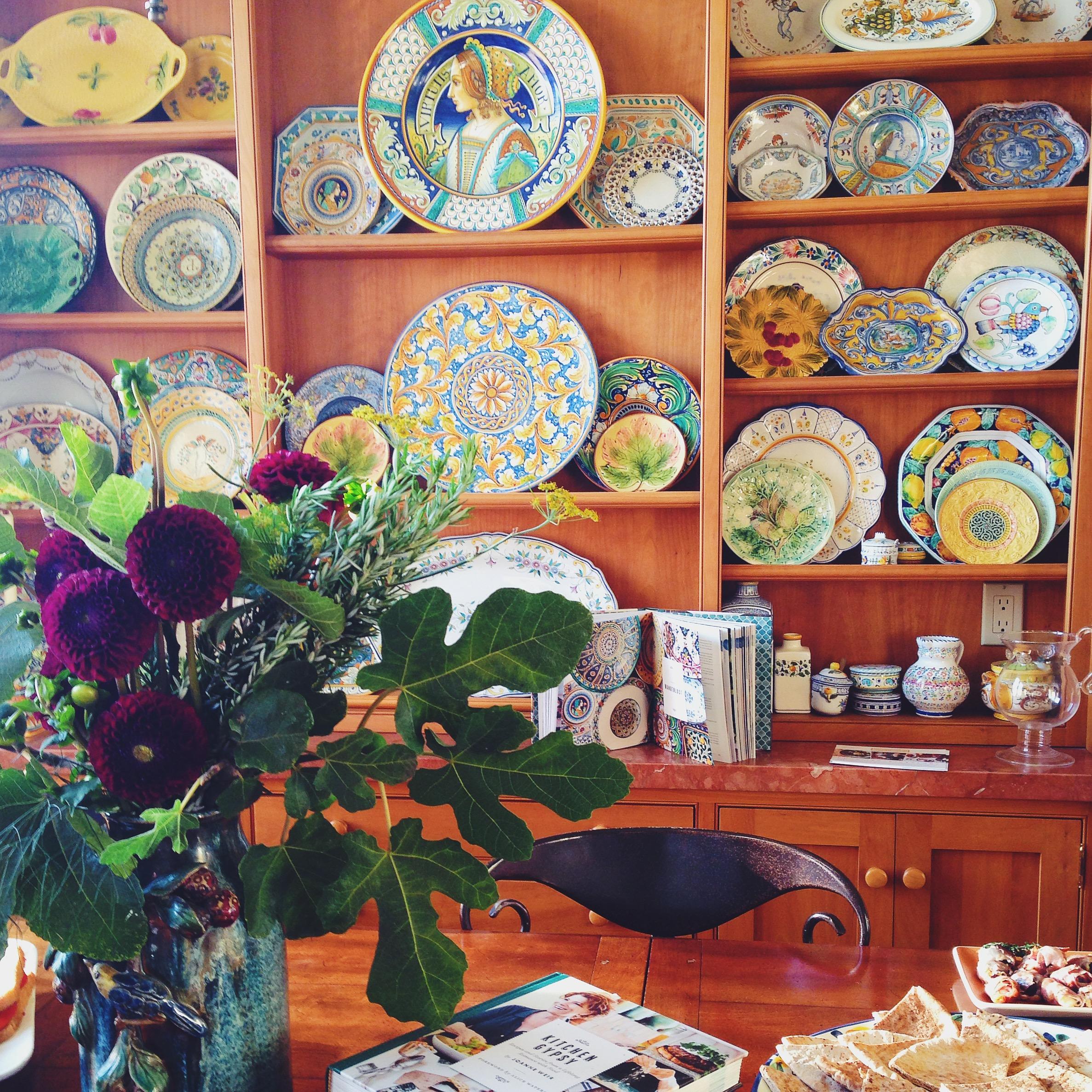 Kitchen Gypsy | Delightful Crumb