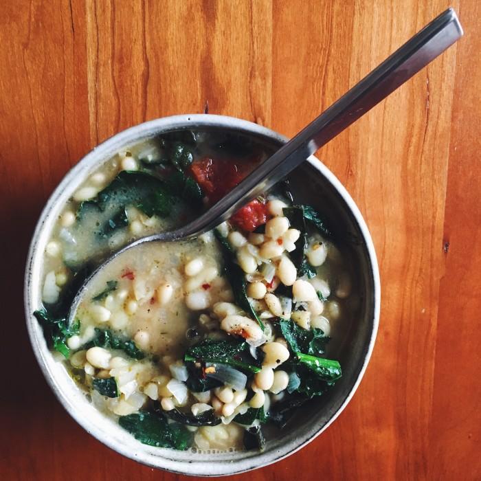 Ribollita | Delightful Crumb