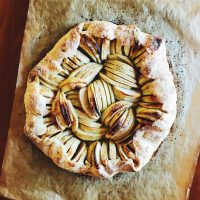 As I Am | Apple Galette