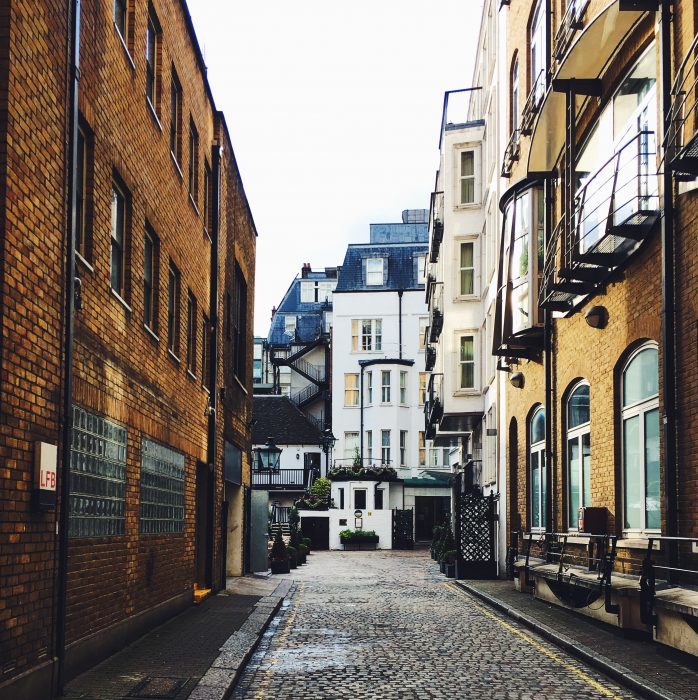 London | Delightful Crumb