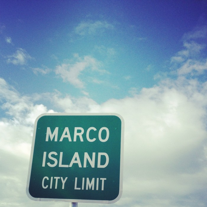 marco welcome